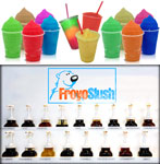 BASE NEUTRA CONCENTRADA FROYOSLUSH